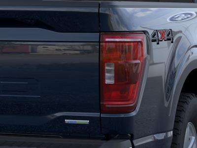 2021 Ford F-150 SuperCrew Cab 4x4, Pickup #F38674 - photo 21