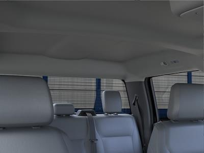 2021 Ford F-150 SuperCrew Cab 4x4, Pickup #F38674 - photo 22