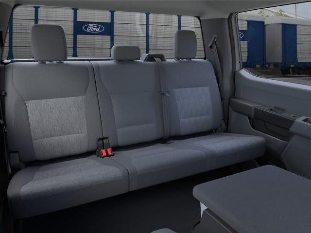 2021 Ford F-150 SuperCrew Cab 4x4, Pickup #F38675 - photo 11