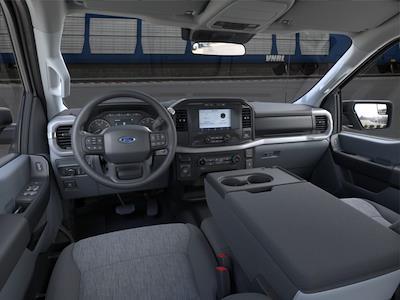 2021 Ford F-150 SuperCrew Cab 4x4, Pickup #F38675 - photo 9