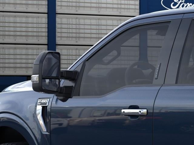 2021 Ford F-150 SuperCrew Cab 4x4, Pickup #F38676 - photo 20
