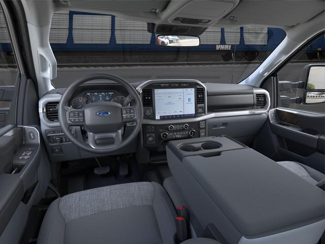 2021 Ford F-150 SuperCrew Cab 4x4, Pickup #F38676 - photo 9