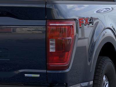2021 Ford F-150 SuperCrew Cab 4x4, Pickup #F38676 - photo 21