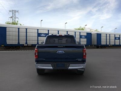 2021 Ford F-150 SuperCrew Cab 4x4, Pickup #F38676 - photo 5
