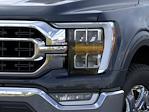 2021 Ford F-150 SuperCrew Cab 4x4, Pickup #F38676 - photo 18