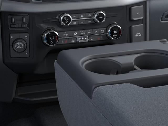 2021 Ford F-150 SuperCrew Cab 4x4, Pickup #F38677 - photo 8