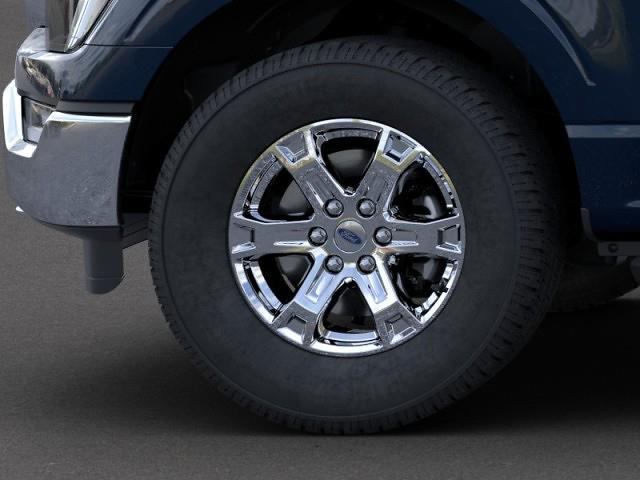 2021 Ford F-150 SuperCrew Cab 4x4, Pickup #F38677 - photo 12