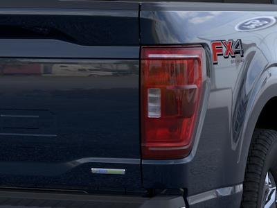 2021 Ford F-150 SuperCrew Cab 4x4, Pickup #F38677 - photo 13