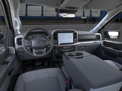 2021 Ford F-150 SuperCrew Cab 4x4, Pickup #F38677 - photo 18
