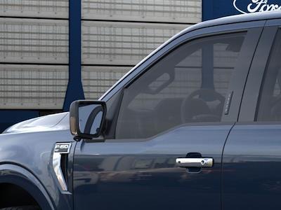 2021 Ford F-150 SuperCrew Cab 4x4, Pickup #F38677 - photo 21