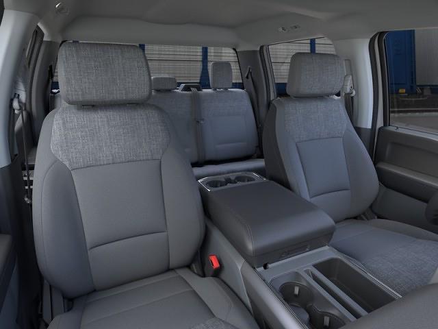 2021 Ford F-150 SuperCrew Cab 4x4, Pickup #F38682 - photo 10