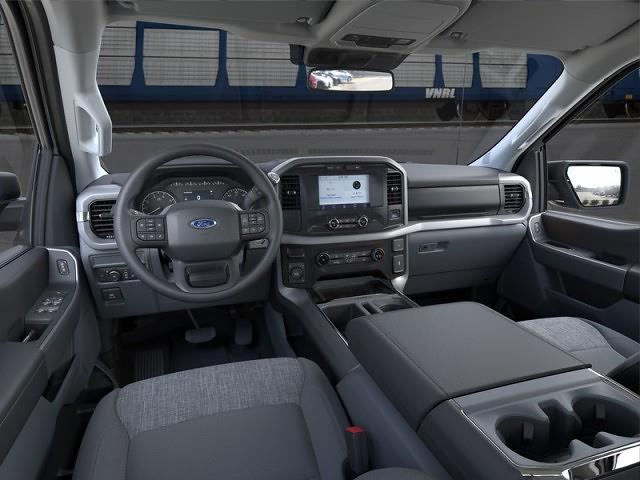 2021 Ford F-150 SuperCrew Cab 4x4, Pickup #F38682 - photo 9