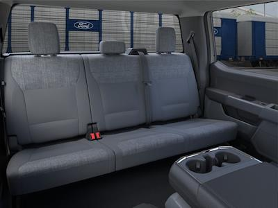 2021 Ford F-150 SuperCrew Cab 4x4, Pickup #F38682 - photo 11