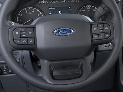 2021 Ford F-150 SuperCrew Cab 4x4, Pickup #F38682 - photo 12