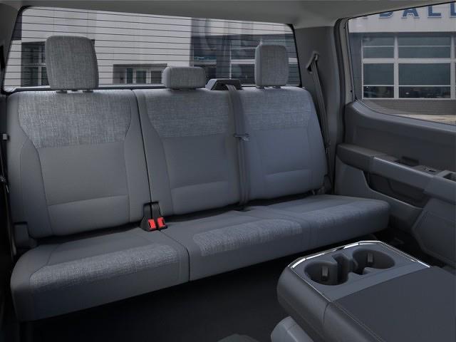 2021 Ford F-150 SuperCrew Cab 4x4, Pickup #F38684 - photo 11