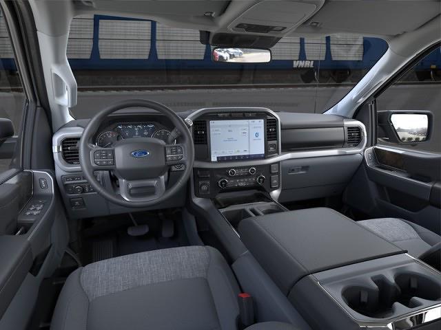 2021 Ford F-150 SuperCrew Cab 4x4, Pickup #F38685 - photo 9