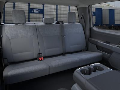 2021 Ford F-150 SuperCrew Cab 4x4, Pickup #F38685 - photo 11