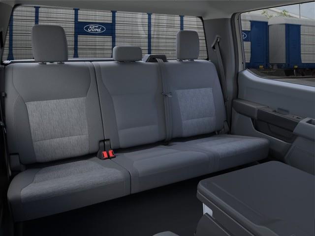 2021 Ford F-150 SuperCrew Cab 4x4, Pickup #F38686 - photo 11