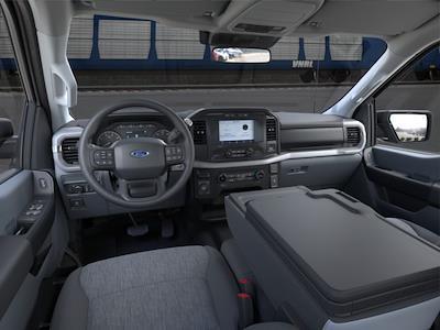 2021 Ford F-150 SuperCrew Cab 4x4, Pickup #F38686 - photo 9