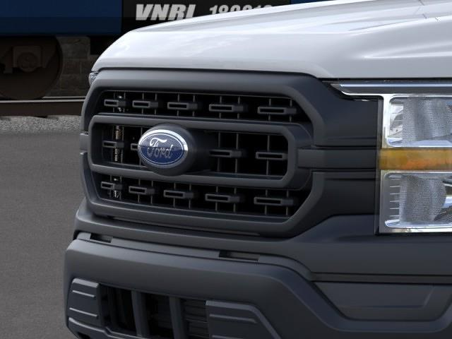 2021 Ford F-150 SuperCrew Cab 4x4, Pickup #F38687 - photo 17
