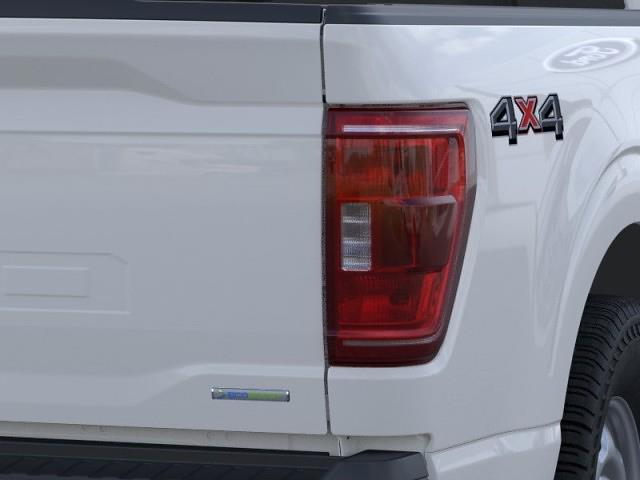 2021 Ford F-150 SuperCrew Cab 4x4, Pickup #F38687 - photo 20