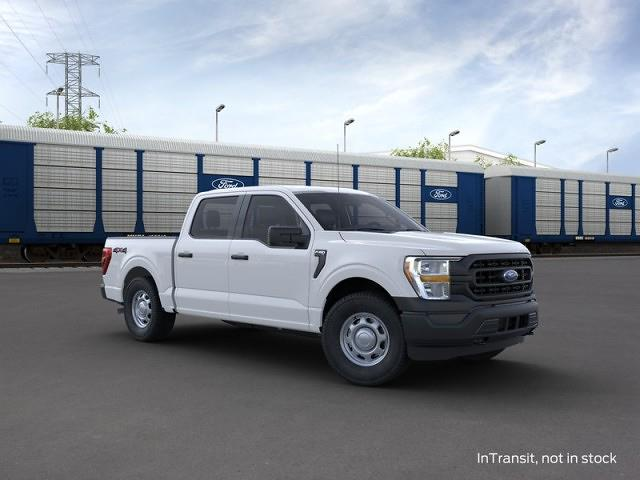 2021 Ford F-150 SuperCrew Cab 4x4, Pickup #F38687 - photo 7