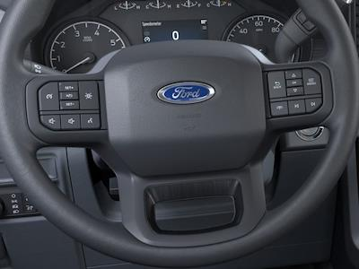 2021 Ford F-150 SuperCrew Cab 4x4, Pickup #F38687 - photo 12