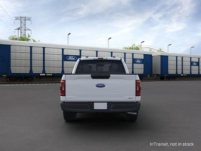 2021 Ford F-150 SuperCrew Cab 4x4, Pickup #F38687 - photo 5