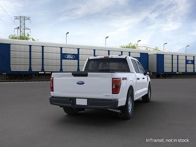 2021 Ford F-150 SuperCrew Cab 4x4, Pickup #F38687 - photo 8