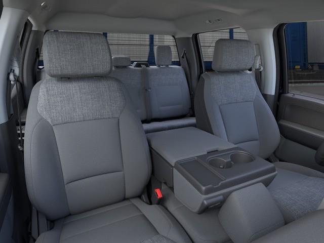 2021 Ford F-150 SuperCrew Cab 4x4, Pickup #F38688 - photo 9
