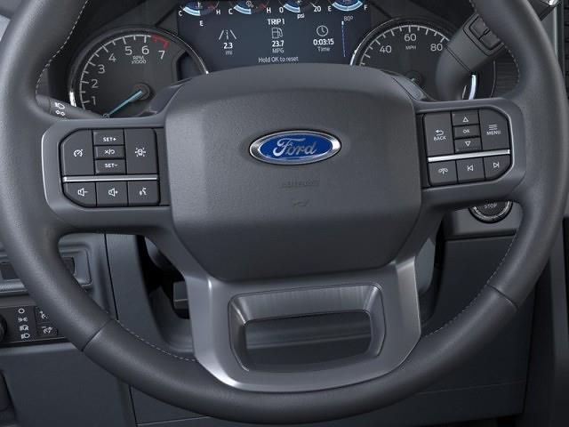 2021 Ford F-150 SuperCrew Cab 4x4, Pickup #F38688 - photo 11