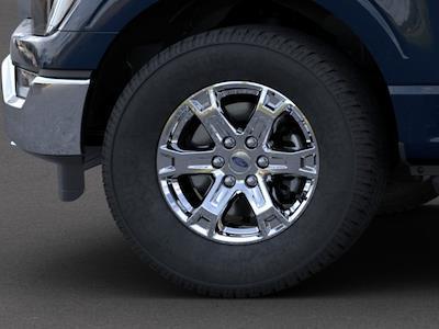 2021 Ford F-150 SuperCrew Cab 4x4, Pickup #F38688 - photo 18