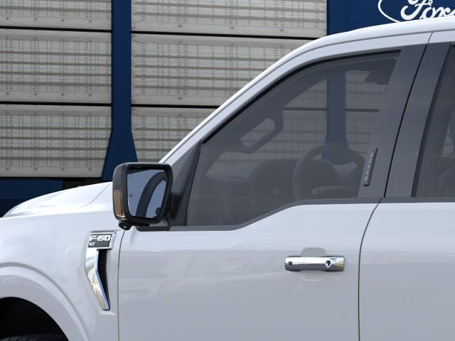 2021 Ford F-150 SuperCrew Cab 4x4, Pickup #F38689 - photo 20