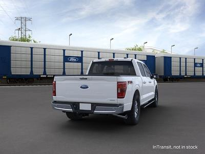 2021 Ford F-150 SuperCrew Cab 4x4, Pickup #F38689 - photo 8