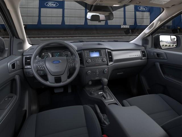2021 Ford Ranger Super Cab 4x4, Pickup #F38692 - photo 9