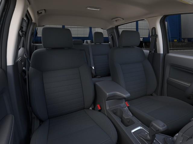 2021 Ford Ranger SuperCrew Cab 4x4, Pickup #F38693 - photo 10