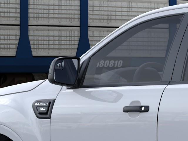 2021 Ford Ranger SuperCrew Cab 4x4, Pickup #F38693 - photo 20