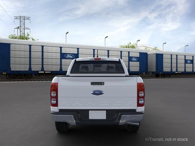 2021 Ford Ranger SuperCrew Cab 4x4, Pickup #F38693 - photo 5