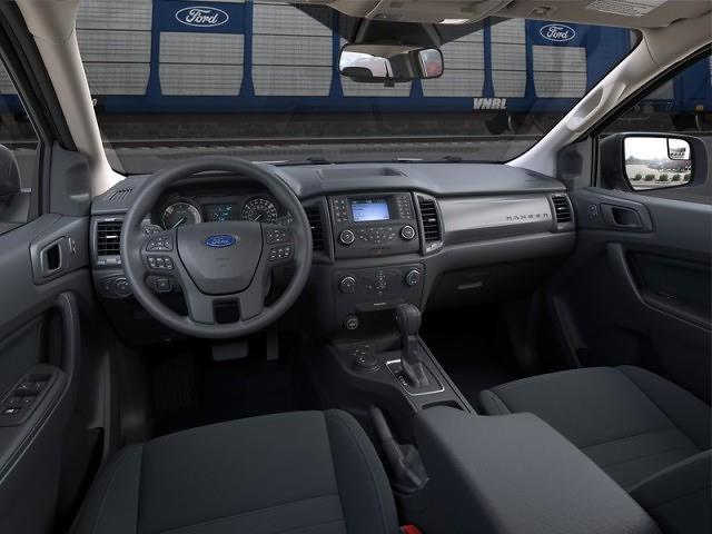 2021 Ford Ranger SuperCrew Cab 4x4, Pickup #F38693 - photo 9