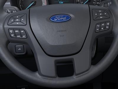 2021 Ford Ranger SuperCrew Cab 4x4, Pickup #F38693 - photo 12