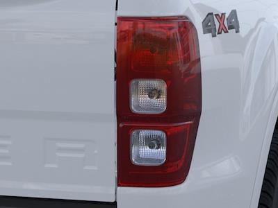 2021 Ford Ranger SuperCrew Cab 4x4, Pickup #F38693 - photo 21