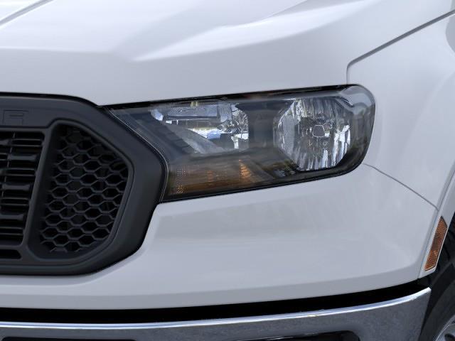 2021 Ford Ranger Super Cab 4x4, Pickup #F38699 - photo 17