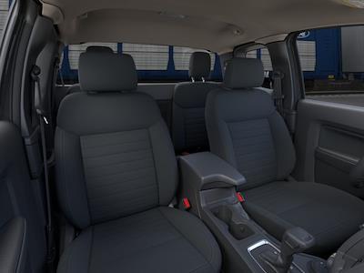 2021 Ford Ranger Super Cab 4x4, Pickup #F38699 - photo 10