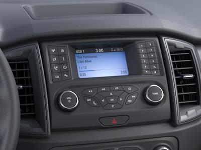 2021 Ford Ranger Super Cab 4x4, Pickup #F38699 - photo 13