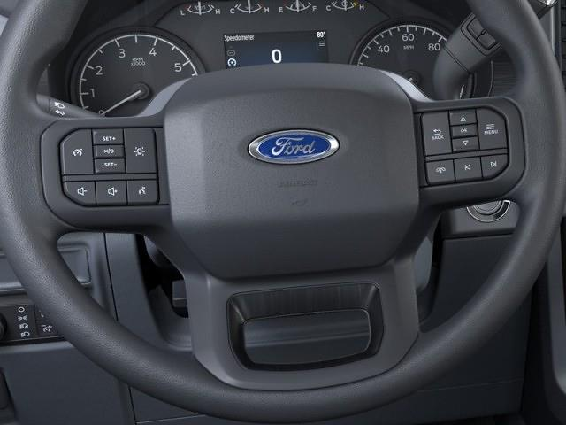 2021 Ford F-150 SuperCrew Cab 4x4, Pickup #F38706 - photo 12