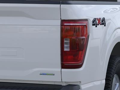 2021 Ford F-150 SuperCrew Cab 4x4, Pickup #F38706 - photo 20