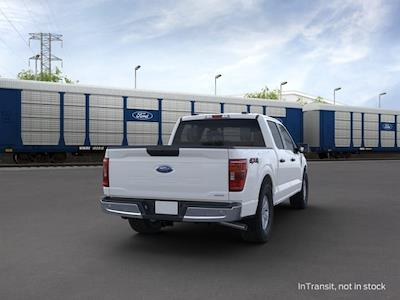 2021 Ford F-150 SuperCrew Cab 4x4, Pickup #F38706 - photo 8