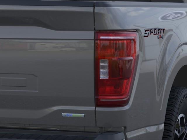 2021 Ford F-150 SuperCrew Cab 4x4, Pickup #F38711 - photo 20