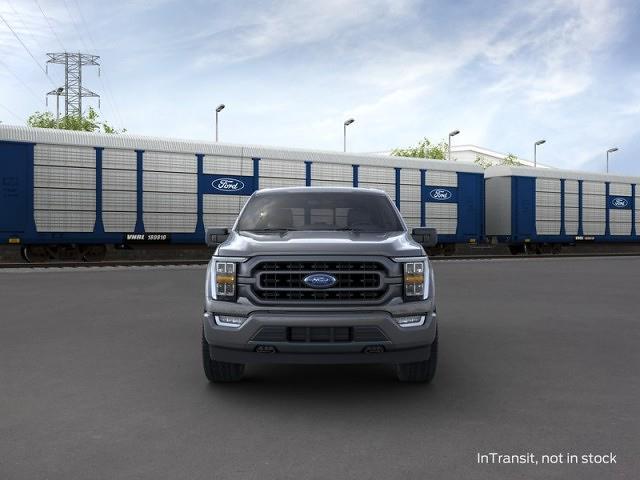 2021 Ford F-150 SuperCrew Cab 4x4, Pickup #F38711 - photo 6