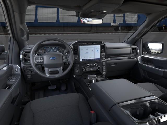 2021 Ford F-150 SuperCrew Cab 4x4, Pickup #F38711 - photo 9